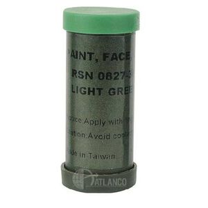 5ive Star Gear NATO Style Face Paint Green and Loam