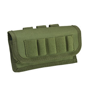 NcSTAR Tactical Shotshell Carrier Nylon Green