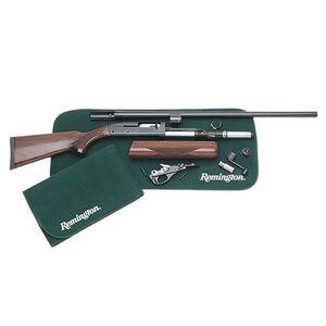 """Remington Gun Cleaning Mat 12""""x28"""" Green 18812"""