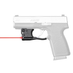 Viridian Reactor 5 Gen 2 Red Laser Sight for Kahr PM & CW 45 featuring ECR Includes Ambidextrous IWB Holster
