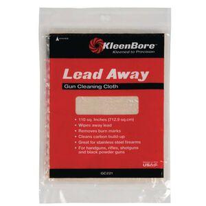 KleenBore Lead Away Cloth 10 Pack GC221