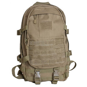 Fox Outdoor Cobra Gold Reconnaissance Pack Coyote 56-648