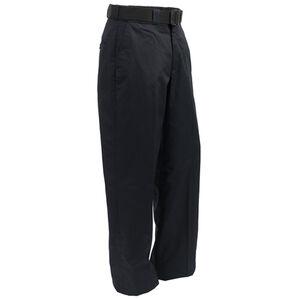 Elbeco TEK3 Men's 4 Pocket Pants Size 33 Polyester Cotton Twill Weave Midnight Navy