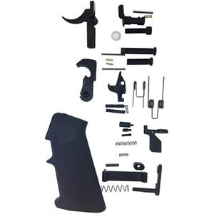 Tactical Superiority AR .308 Standard Lower Parts Kit 620395