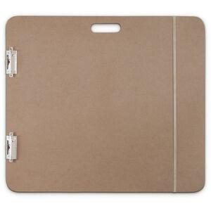 """Saunders Recycled Hardboard Sketchboard  23"""" x 26"""""""