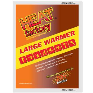 Large Warmer 30-Packs