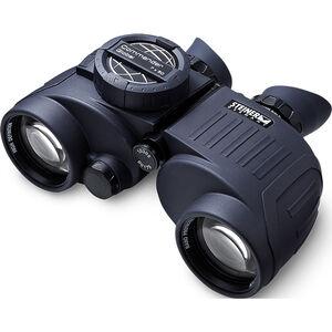 Steiner Commander Global 7X50 Binoculars 7x50mm Porro Prism System Makrolon Housing NBR Rubber Armor Black