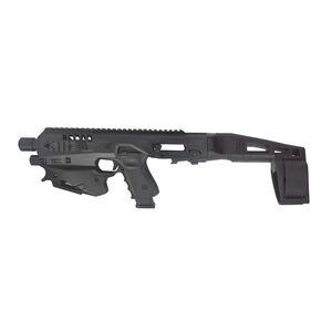 Command Arms Accessories MCK21 Micro Conversion Kit for GLOCK 20/21 Matte Black