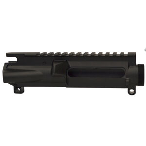 Civilian Force Arms AR-15 Stripped Upper Receiver Aluminum Black