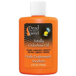 Dead Down Wind Oderless Gun/Bow/Reel Oil 2005