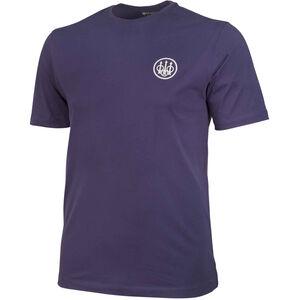 Beretta USA Logo Men's Short Sleeve T-Shirt Cotton