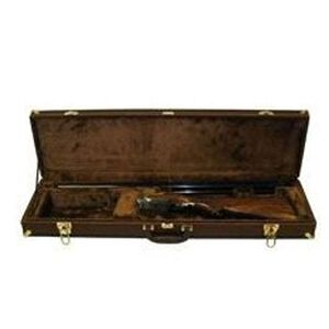 Sportlock Leatherlock Series Deluxe Take-Down Shotgun Case 00037