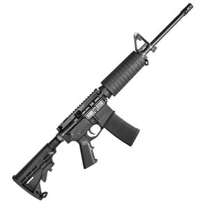 "CORE15 Scout AR-15 5.56 NATO Semi Auto Rifle, 16"" Barrel 30 Rounds"