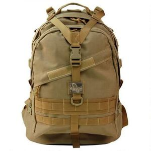 "Maxpedition Vulture-II 3-Day Backback 15""x9.5""x20"" 1000 Denier Khaki"