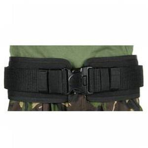 "BLACKHAWK! Belt Pad, Small (28"" - 34""), Black"