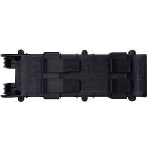 AmmoPal 12 Gauge Shotgun Ammo Dispenser 10 Rounds PVC Black