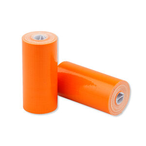 Ultimate Survival Technologies Duct Tape Orange, 2 Pack 20-STL0001-08