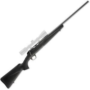 "Browning X-Bolt Composite Stalker Bolt Action Rifle .30-06 Springfield 22"" Barrel Blued 4 Rounds Composite Stock Matte Dura-Touch Armor Coated Matte Black 035201226"