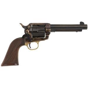 "E.M.F. Alchimista I Revolver 45 LC 7.5"" Barrel 6 Rounds Case Hardened Frame Walnut Grips Blued"