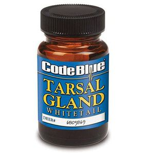 Code Blue Whitetail Tarsal Gland 2 Ounce