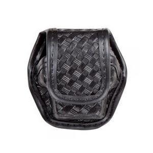 Bianchi 7935 EDW Single Pouch X26 Taser AccuMold Basket Black 25179