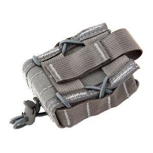 High Speed Gear MOLLE Handcuff TACO Wolf Grey