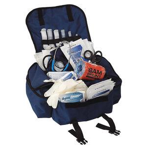 EMI Pro Response Bag Complete 17x7x10 1000D Navy