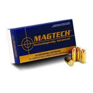 Magtech .30 Carbine Ammunition 50 Rounds FMJ 110 Grains 30A