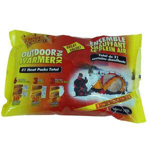Heat Factory Outdoor Warmer Bonus Pack 1964-6