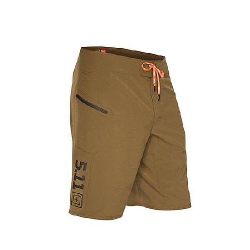 5.11 Tactical Male Recon Vandal Shorts Size 34 Waist Nautical