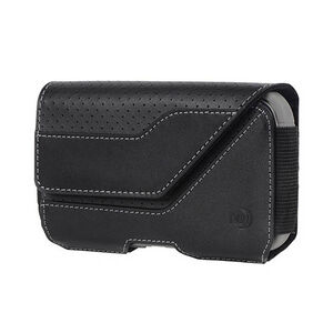 NITE-IZE Clip Case Executive Holster Large Black