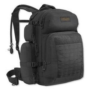 CamelBak BFM Backpack With 3 Liter Reservoir Black 62592