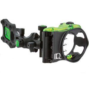 Field Logic IQ Micro 3 Pin Bow Sight Right Hand with Retina Lock