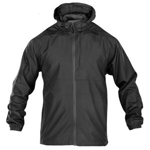 5.11 Tactical Packable Operator Jacket Polyester Large Black 48169