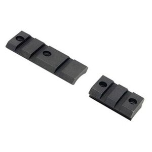 Burris Xtreme Tactical Base Winchester 70+ Express Weaver Style Rifle Base Steel Two Piece 410605