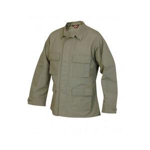 Tru-Spec BDU Coat 100% Cotton Rip-Stop
