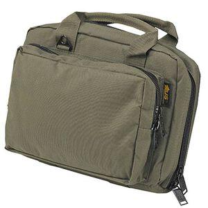"US Peacekeeper Mini Range Bag 12.75""x8.75""x3"" Polyester OD Green P21106"
