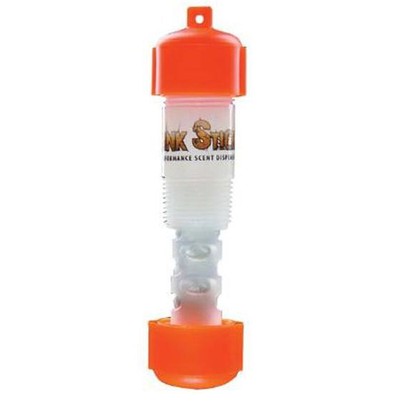 ConQuest Scent Sticks Stink Stick Orange 16002