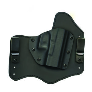 PSP Homeland Hybrid IWB Holster SIG P226 Right Hand Blk