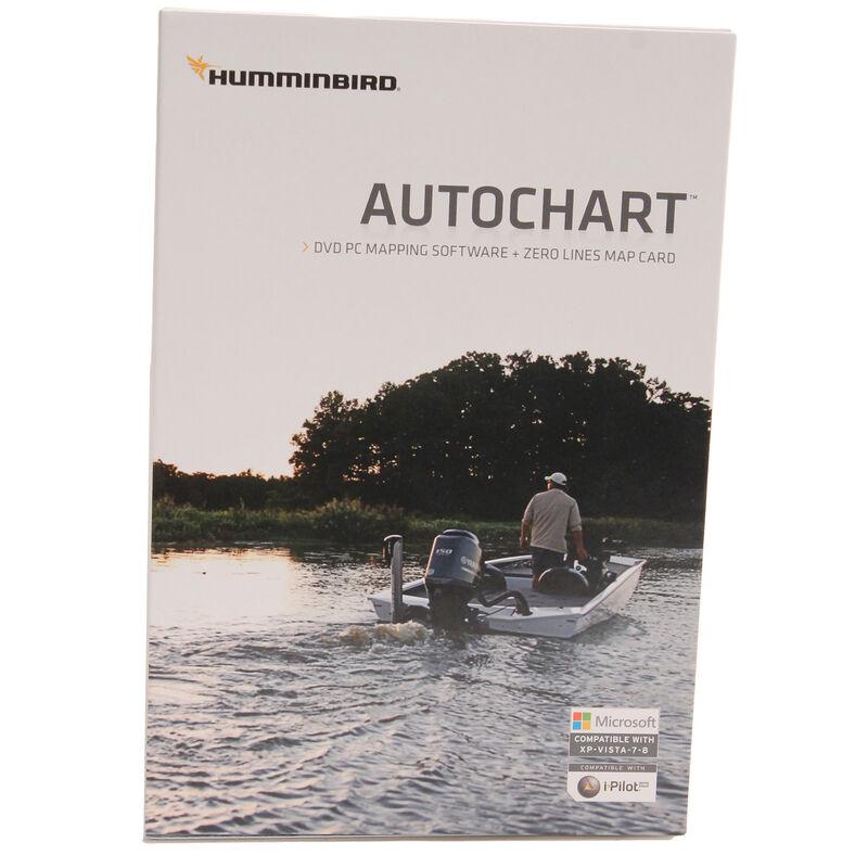 Electronic Chart AutoChart