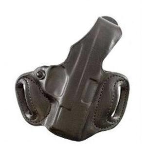 DeSantis Thumb Break Mini Slide GLOCK 17/22/31 Holster