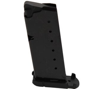 Walther PPS 5 Round Magazine .40 S&W Steel Blued