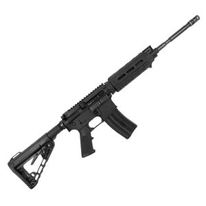 "Standard Manufacturing STD-15 Model A Semi Auto Rifle 5.56 NATO 16"" Barrel 30 Rounds"