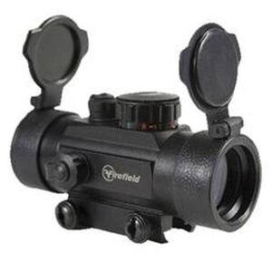 Firefield Agility 1x30 Dot Sight Multi-Reticle Weaver Mount FF26008