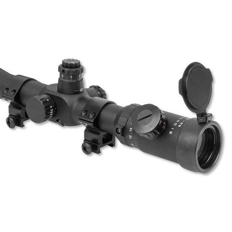 Sightmark Triple Duty 8.5-25x50 Riflescope Illuminated Mil-Dot Reticle SM13011