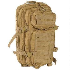 MIL-TEC Coyote Level III Assault Pack 14002005