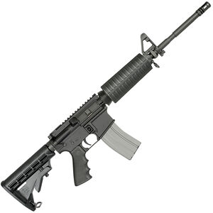 "Rock River LAR-15 Entry Tactical 5.56 NATO AR-15 Semi Auto Rifle 30 Rounds 16"" Barrel Black"