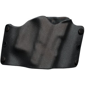 Phalanx Defense Systems Stealth Operator Compact Multi-Fit Belt Holster Right Hand Polymer Black