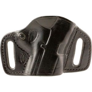 El Paso Saddlery High Slide for Walther PPX, Right/Black