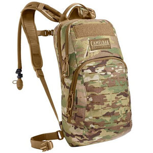 Camelbak M.U.L.E. 100 oz/3L Mil Spec Antidote Long MultiCam 62605